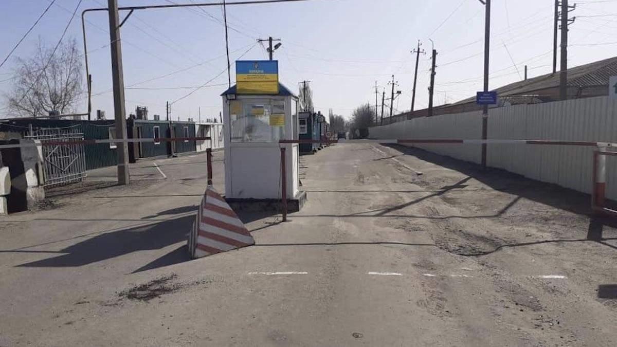Ехали в Россию: пограничники задержали 2 украинцев, которые нарушили правила самоизоляции