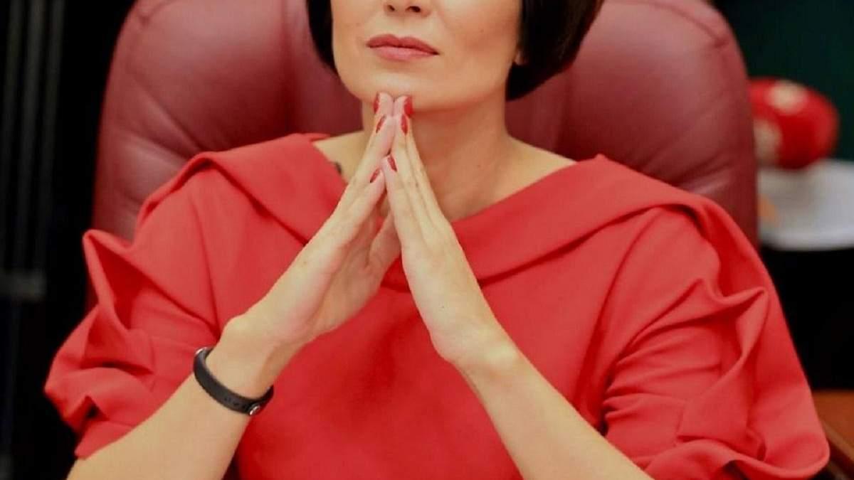 Світлана Долеско може стати міністром культури – хто це така