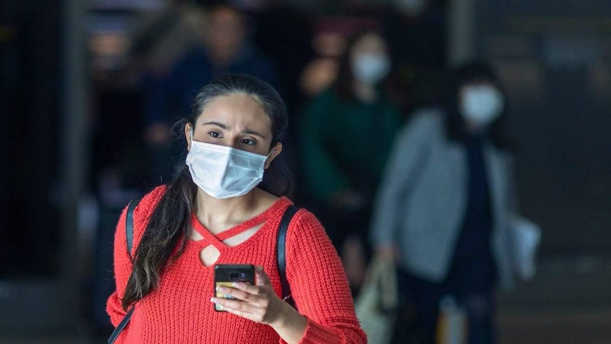 Під загрозою коронавірусу – Нью-Йорк, Детройт, Новий Орлеан