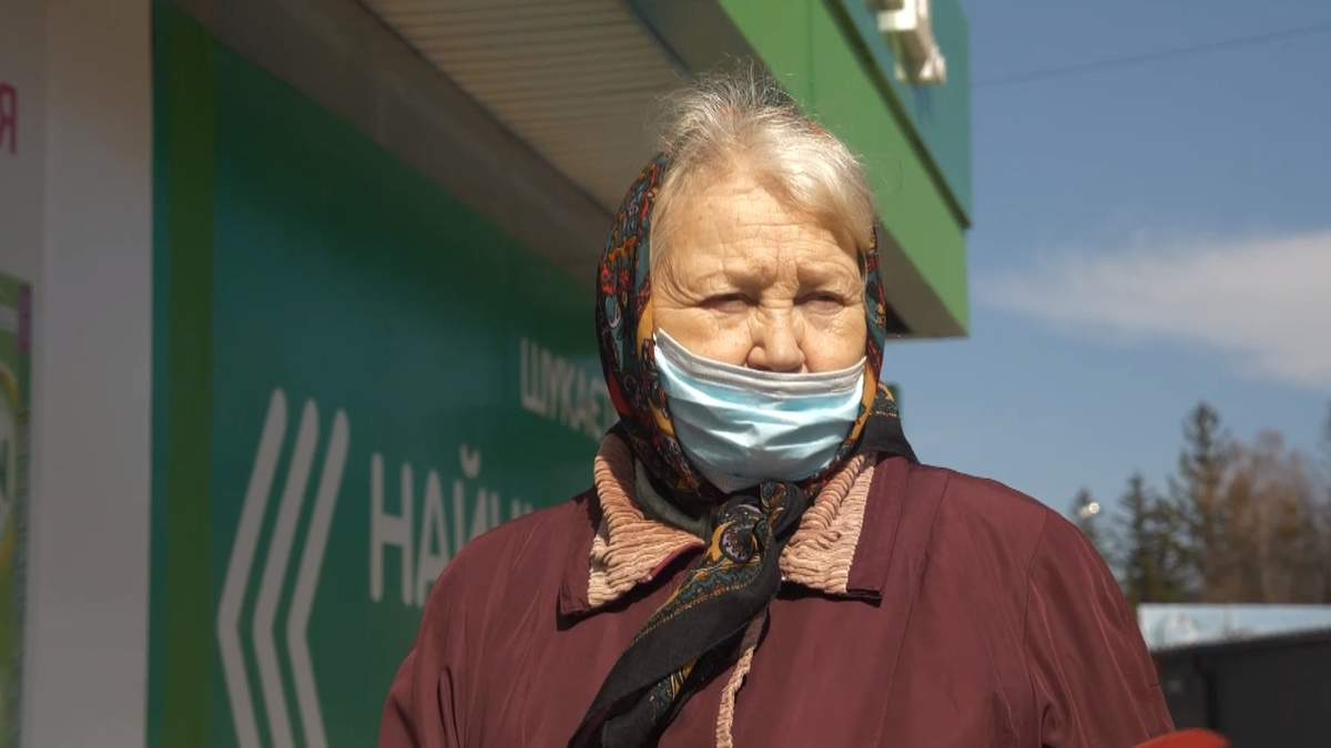 COVID-19 опасен особенно для пожилых людей
