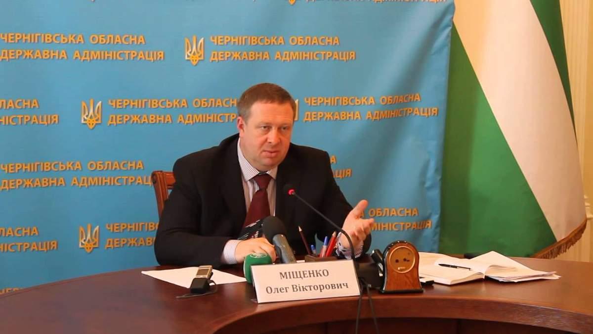 Умер Олег Мищенко от коронавируса – экс-заместитель председателя Киевской ОГА