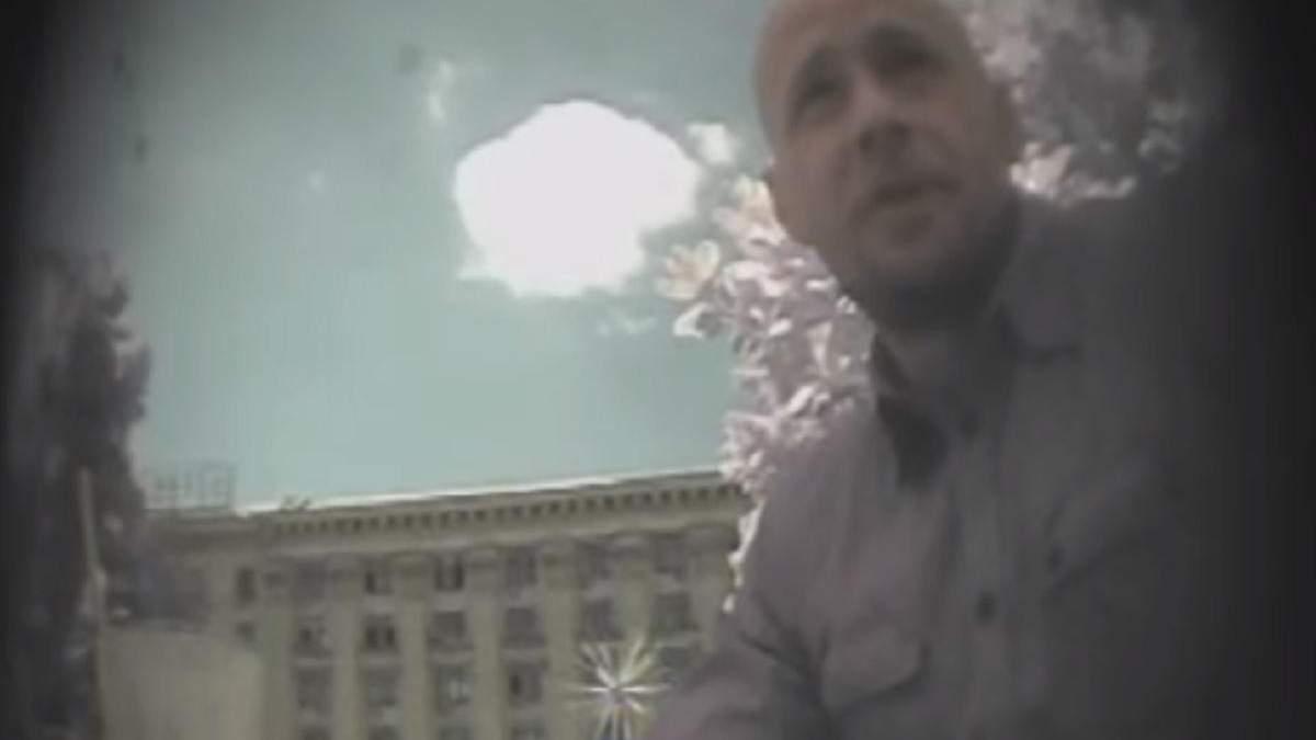 """Лерос опубликовал ряд видео, как Ермак якобы """"барыжит"""" госдолжностями: реакция Ермака"""