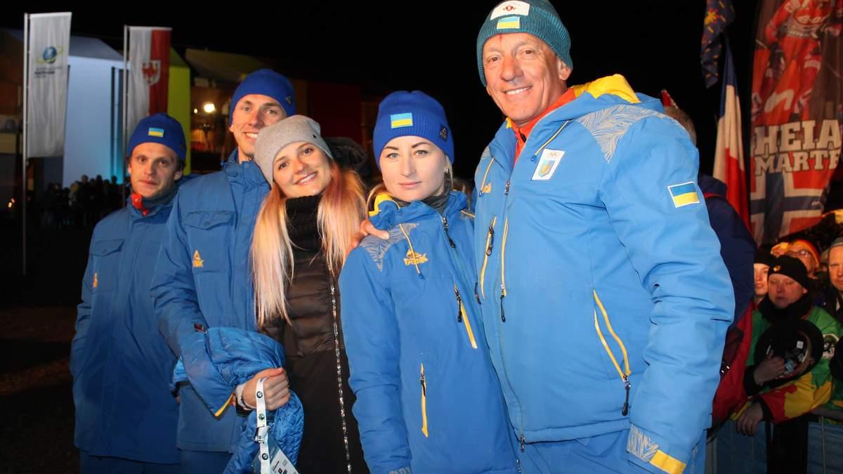 Биатлон: женская сборная Украины получит иностранного тренера