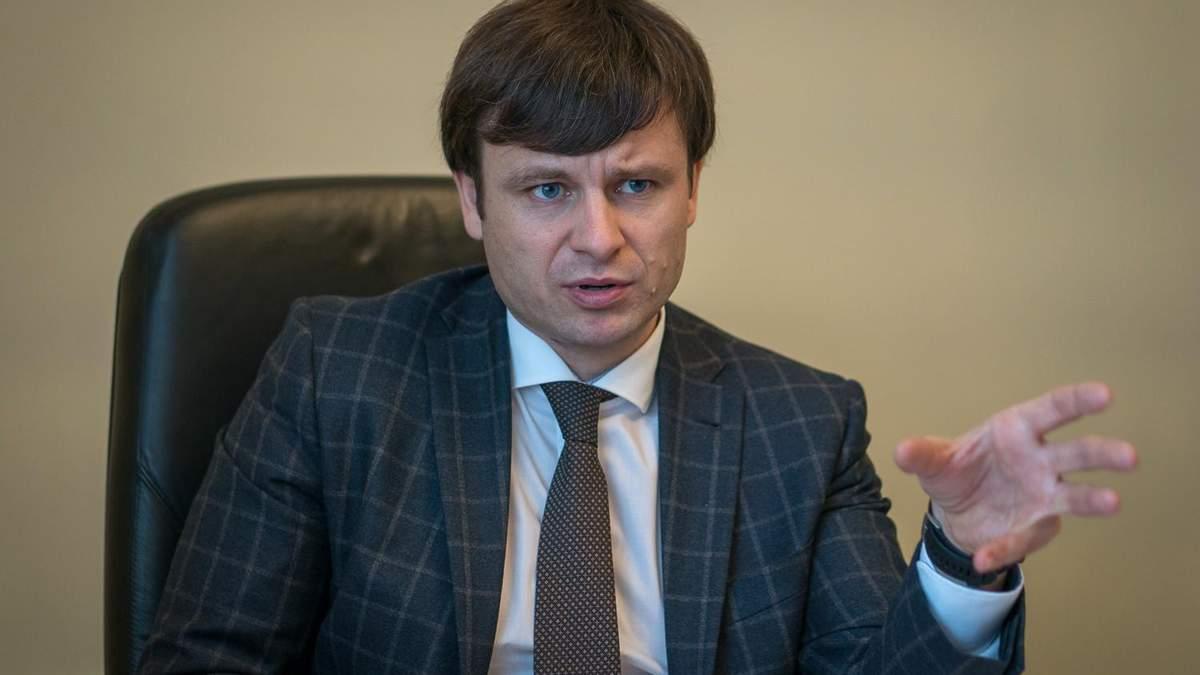 Возглавить Минфин может бывший заместитель министра финансов Сергей Марченко, – СМИ