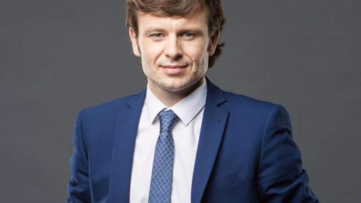 Сергей Марченко – биография нового министра финансов Украины