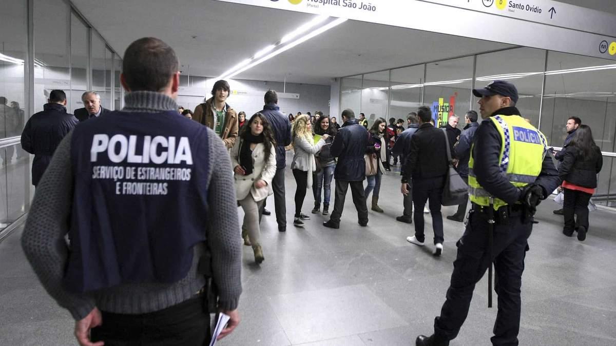 Украинец умер после избиения инспекторами в Португалии: за дело взялись правоохранители