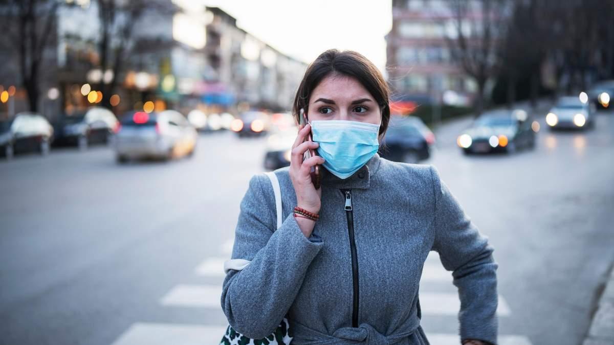 Хворих в Україні значно більше