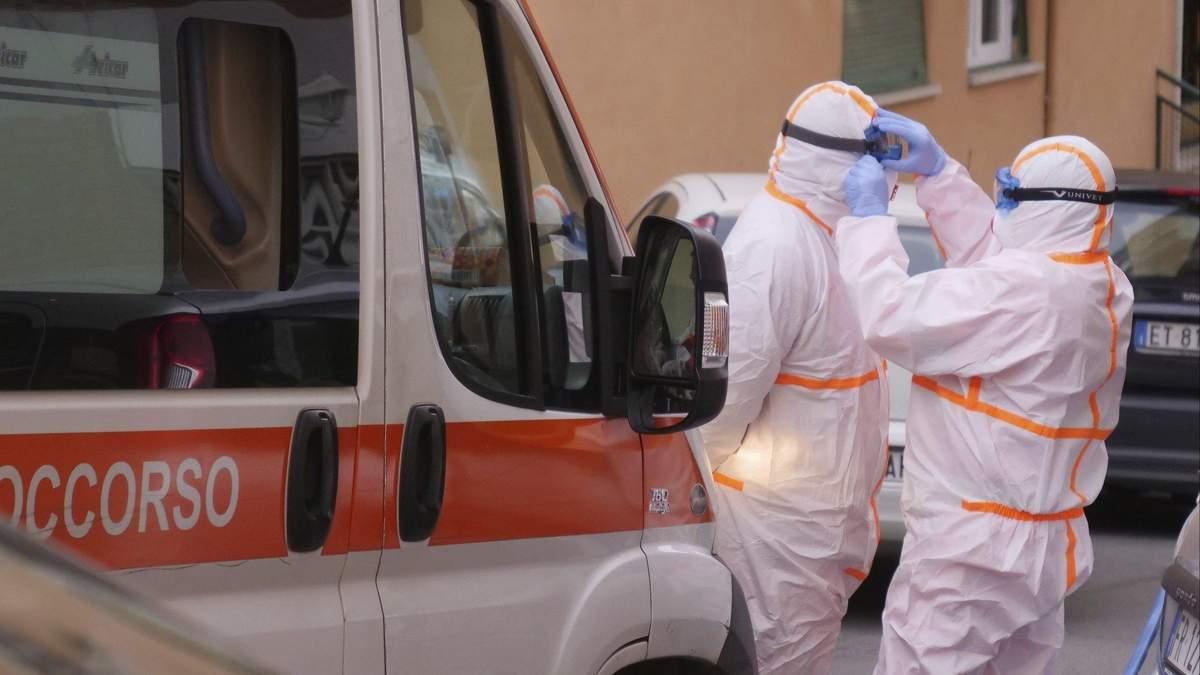 Коронавірус Італія 30 березня 2020 – останні новини Італії