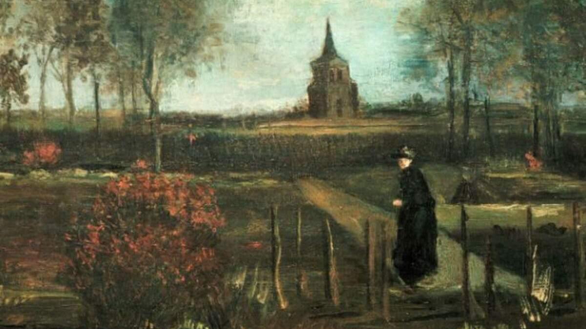 Картину Ван Гога похитили из музея в Нидерландах, закрытого на карантин