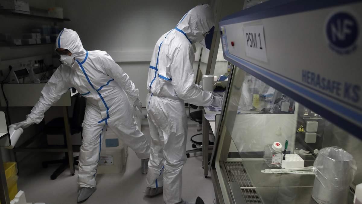 Johnson & Johnson разрабатывает вакцину против COVID-19