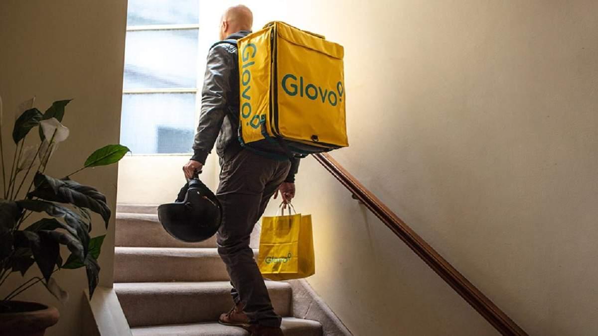 Генеральный менеджер Glovo в Украине о возможном прекращении доставки