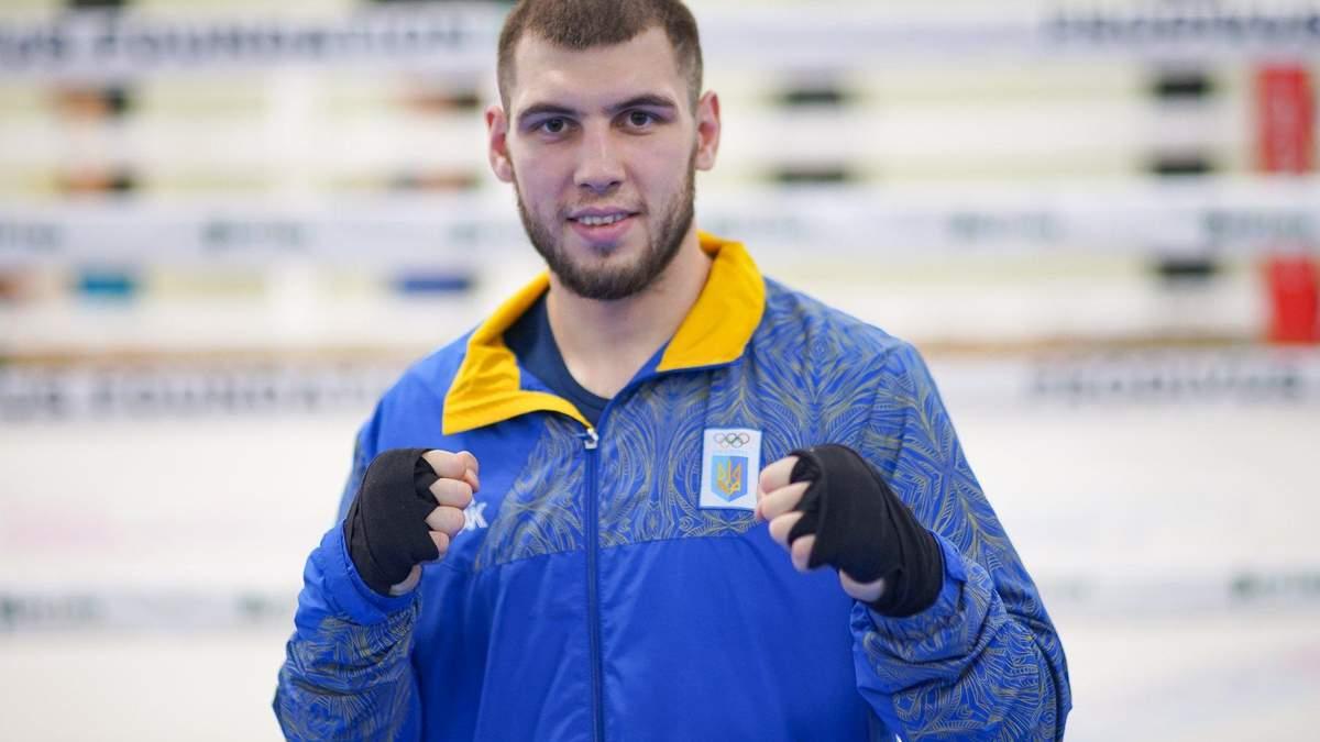 Олег Горосков