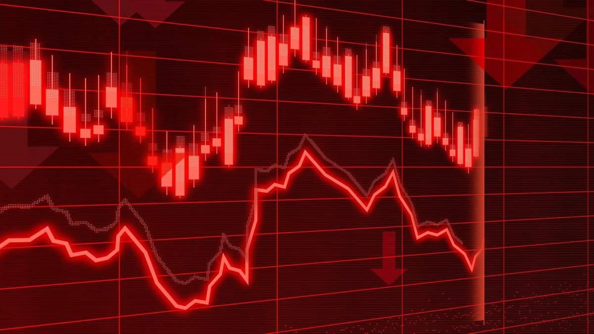Ситуация на фондовом рынке США