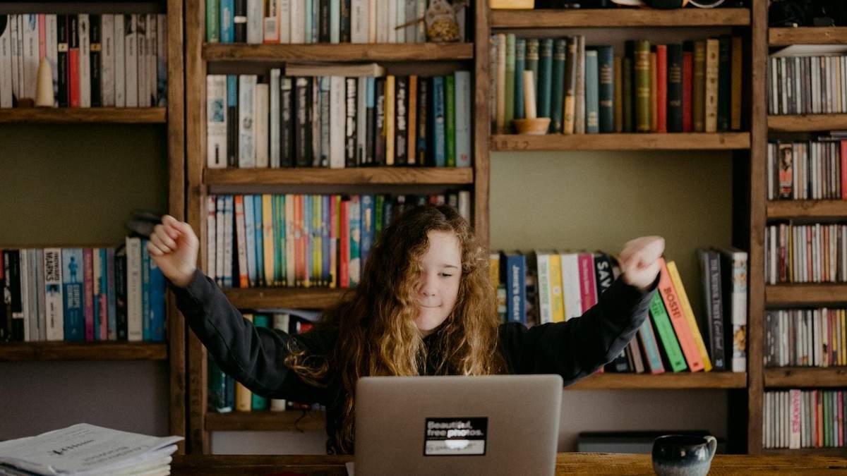 Онлайн уроки, Украина – расписание, список каналов