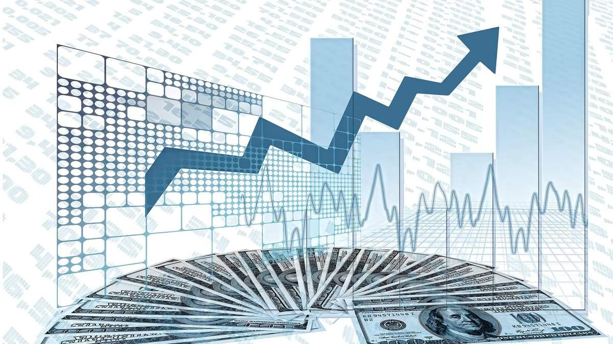 Фондовые рынки Европы выросли