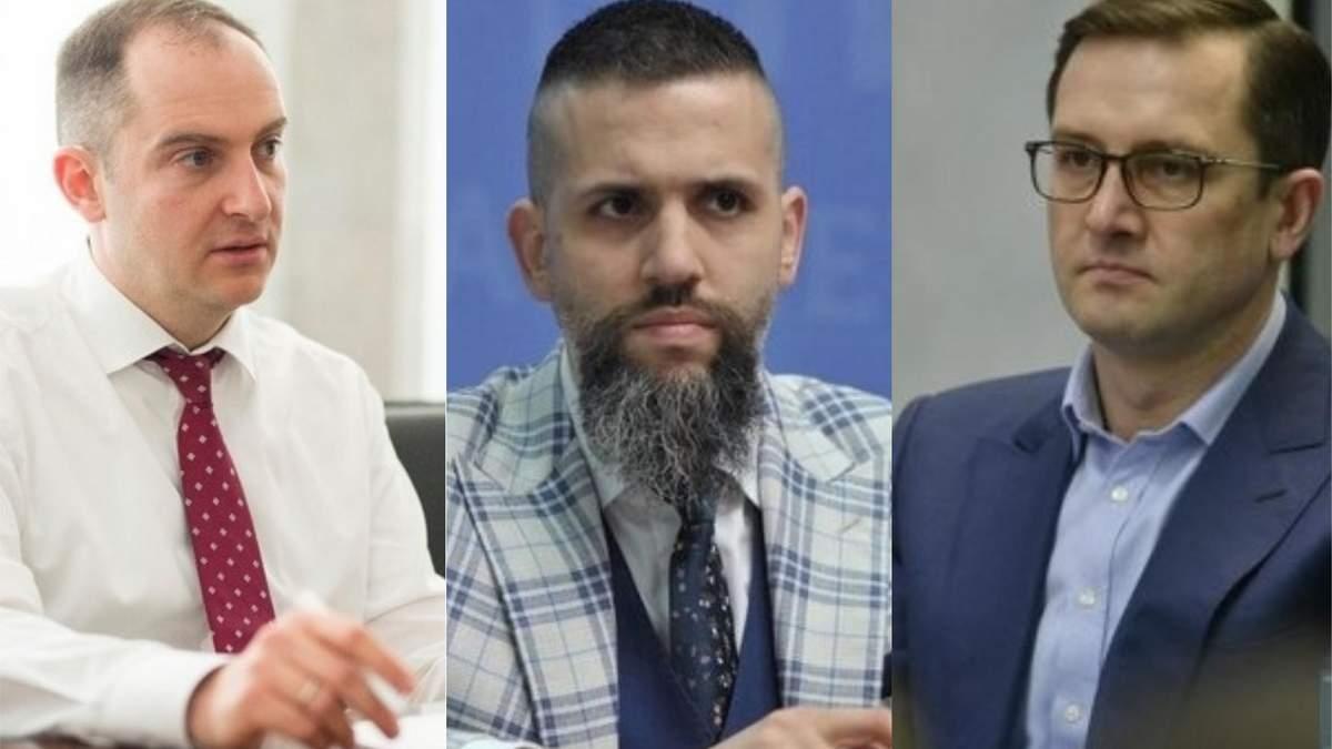 Ексміністр фінансів Уманський ініціював відставки голів митниці і податкової, – ЗМІ