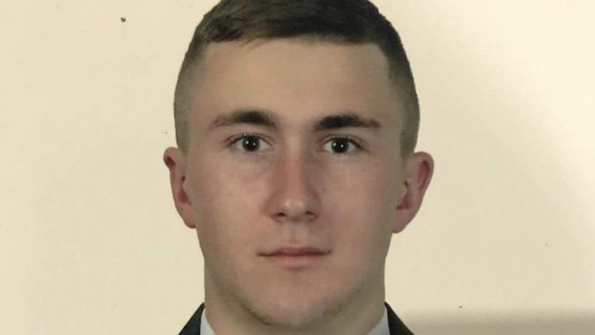 Олександр Маланчук загинув на Донбасі: що відомо