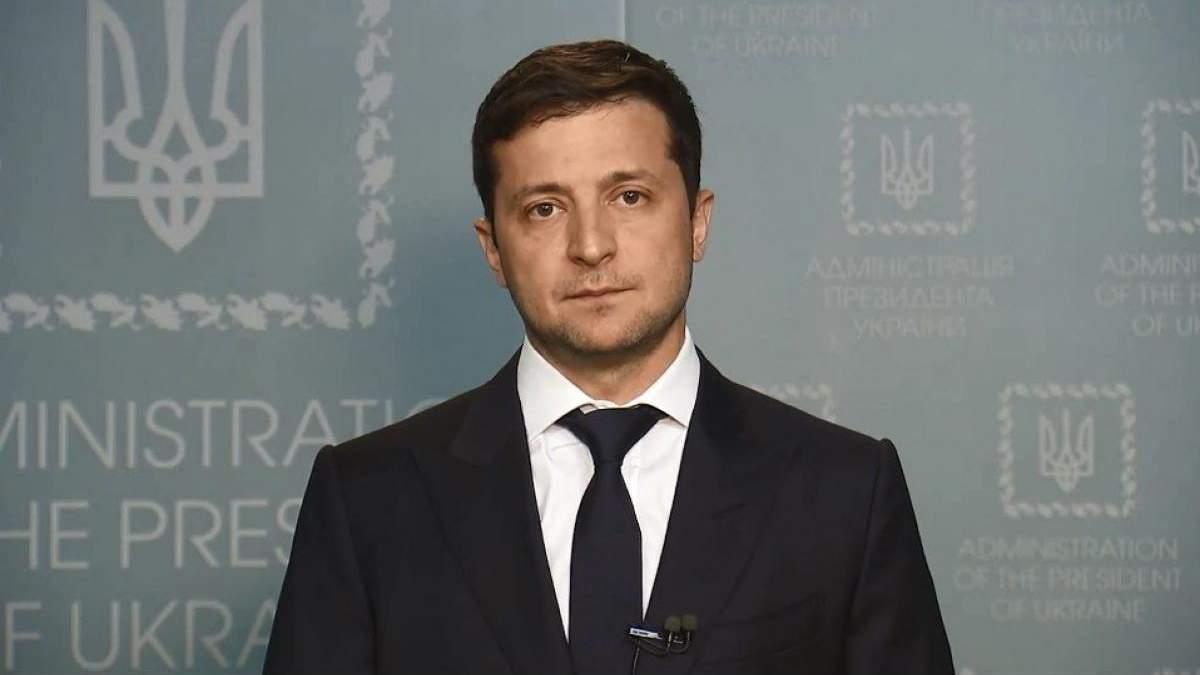 Зеленський пропонує відправити українських медиків в Італію