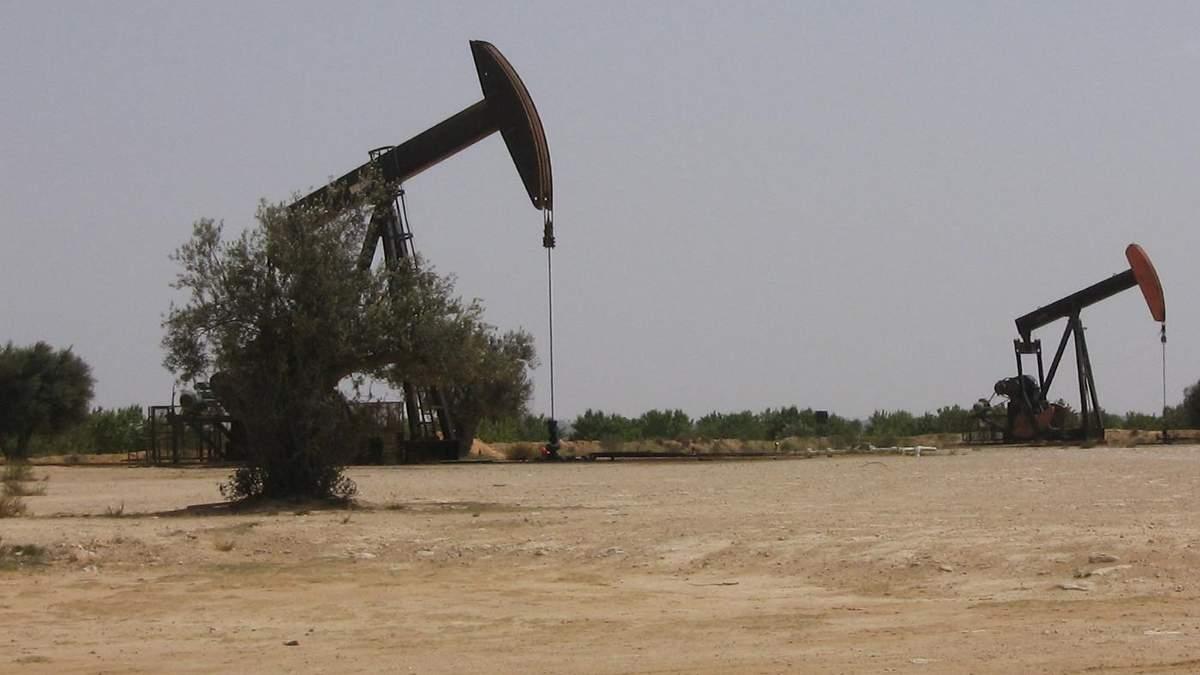 Ринок нафти