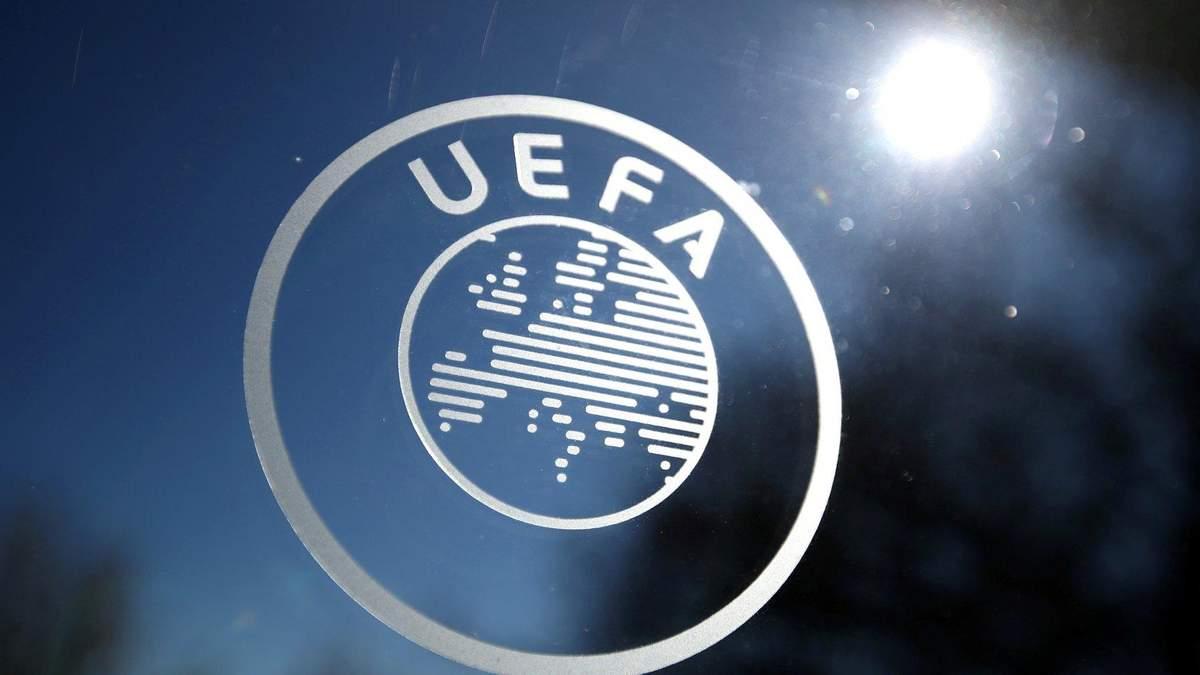 Финалы еврокубков пройдут без зрителей