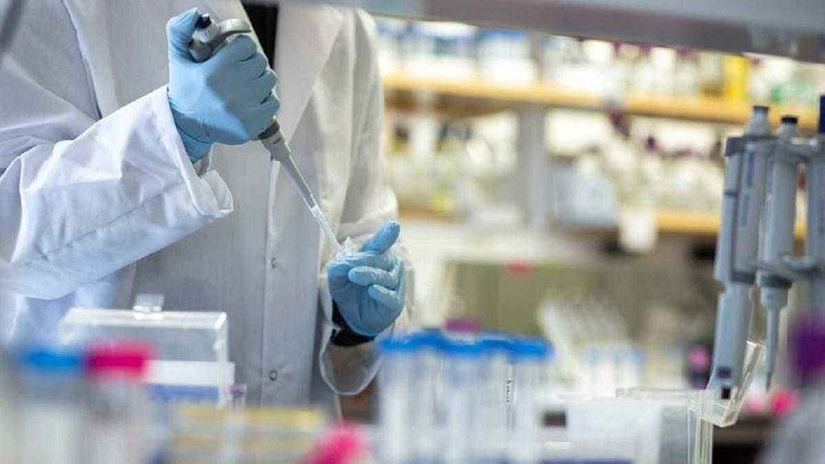 На Київщині не підтвердилася підозра на коронавірус у новонородженої дитини