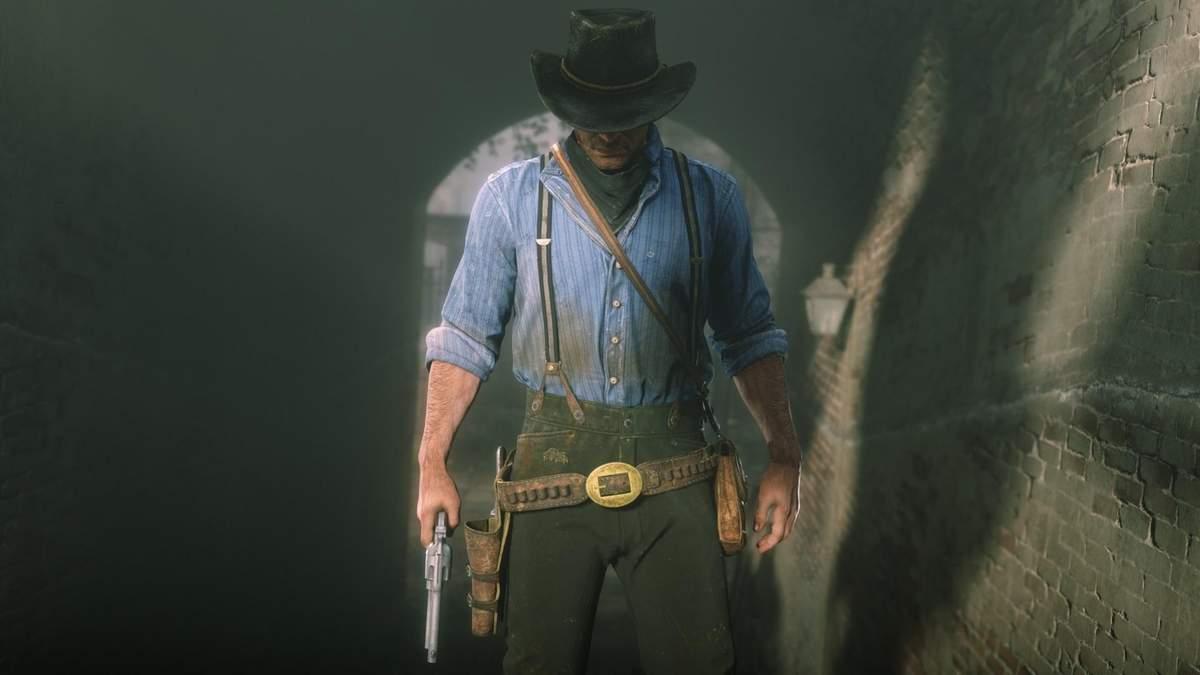 Rockstar Games отдаст часть выручки на борьбу с пандемией