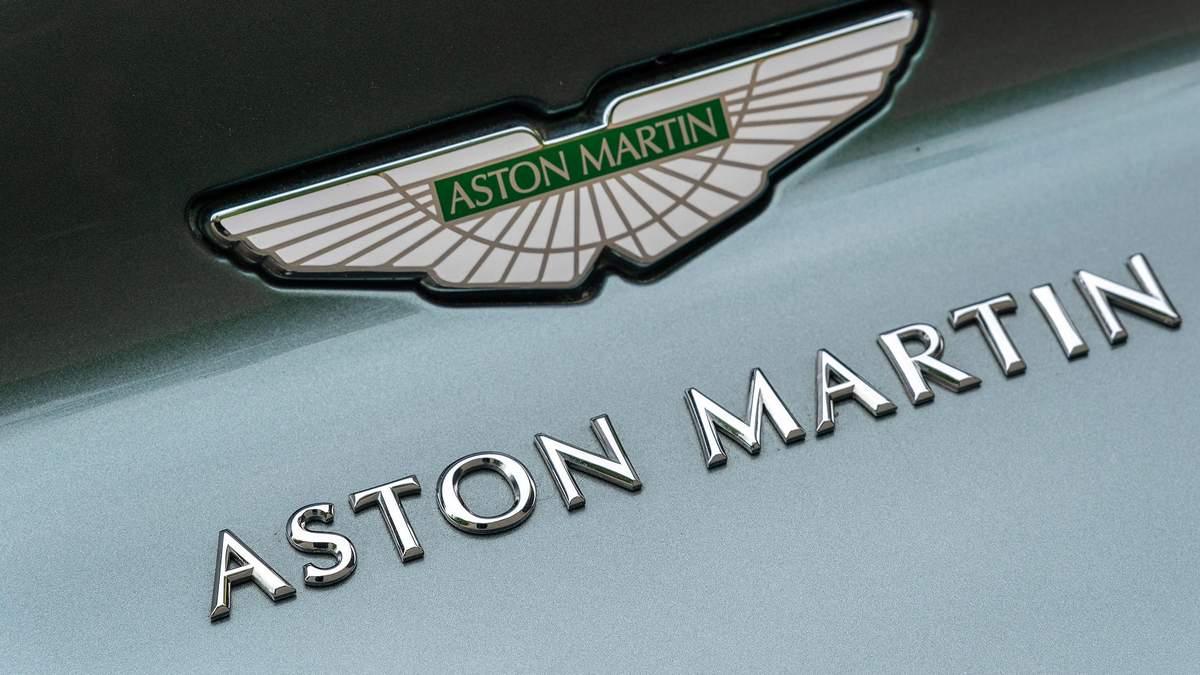 Aston Martin буде мати команду в Формулі-1