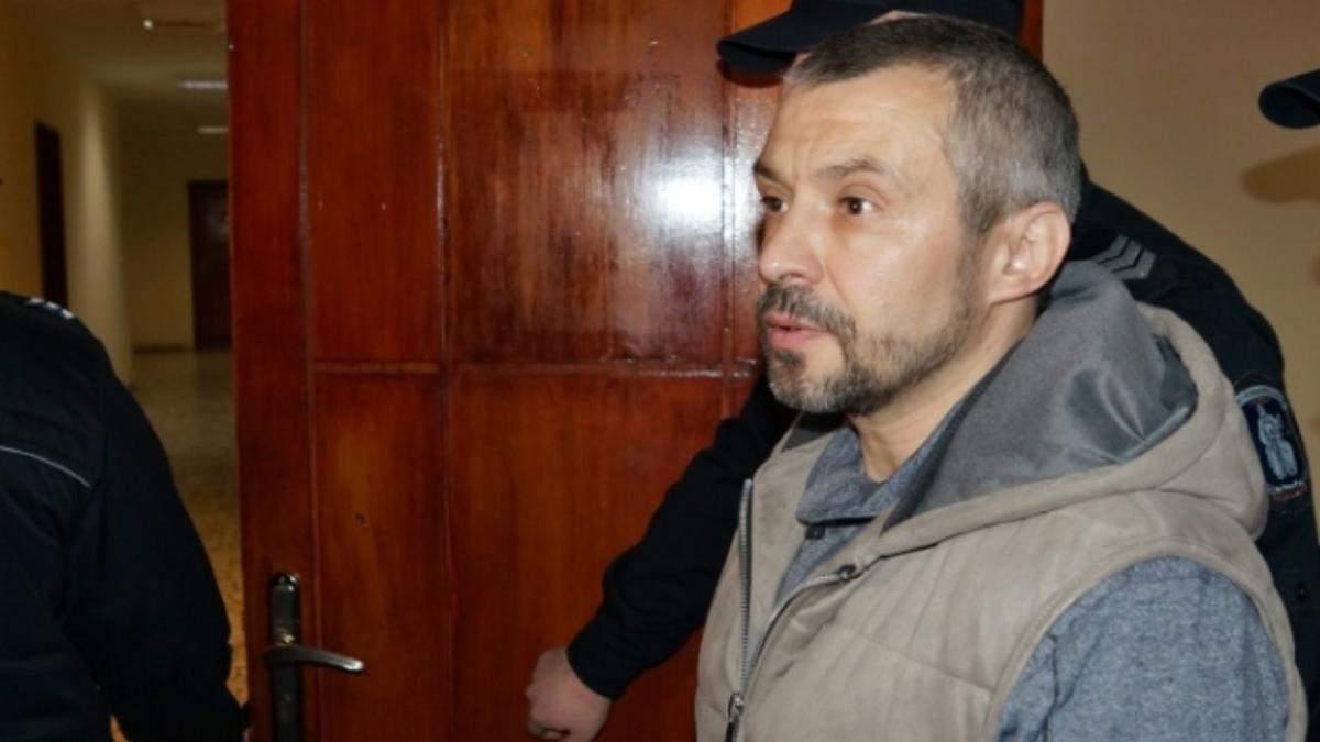 Дело Гандзюк: экстрадированный Левин просит у Мангера 2 миллиона долларов за молчание