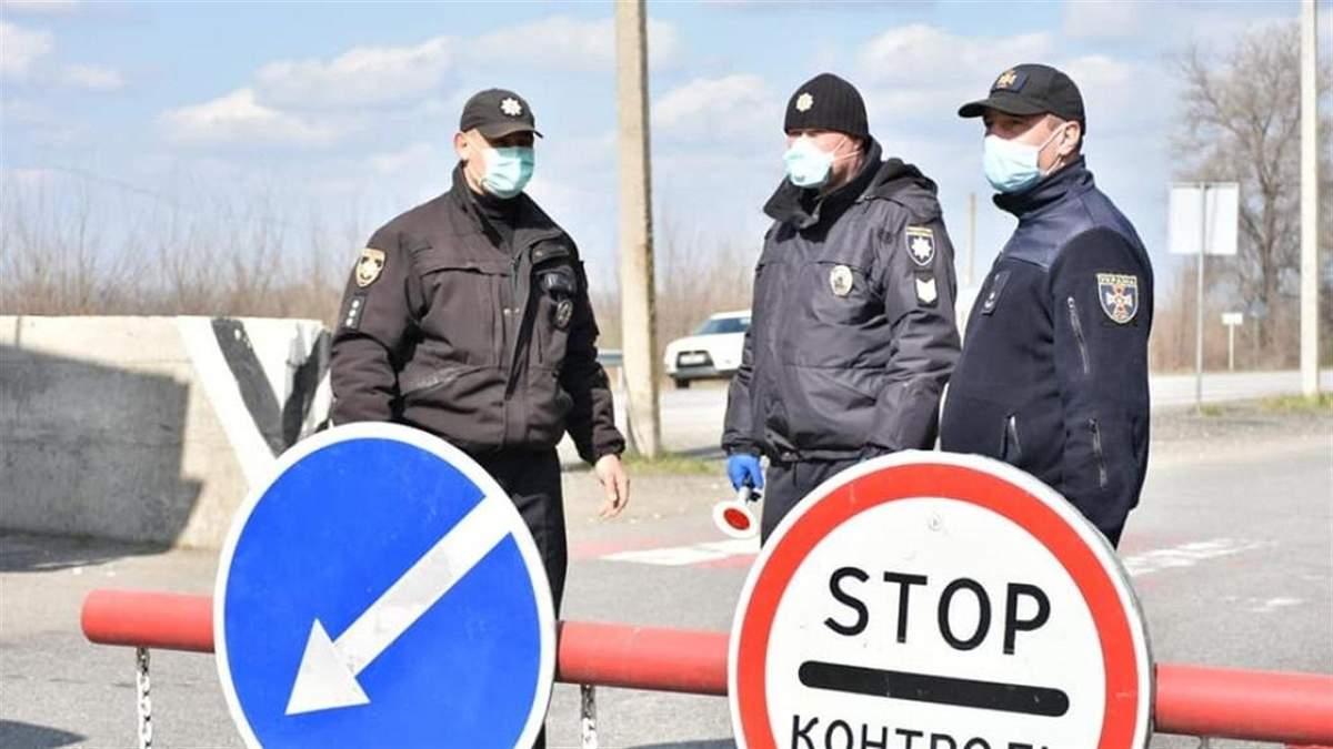 Херсон закрывают на карантин: в городе обнаружили первый случай COVID-19