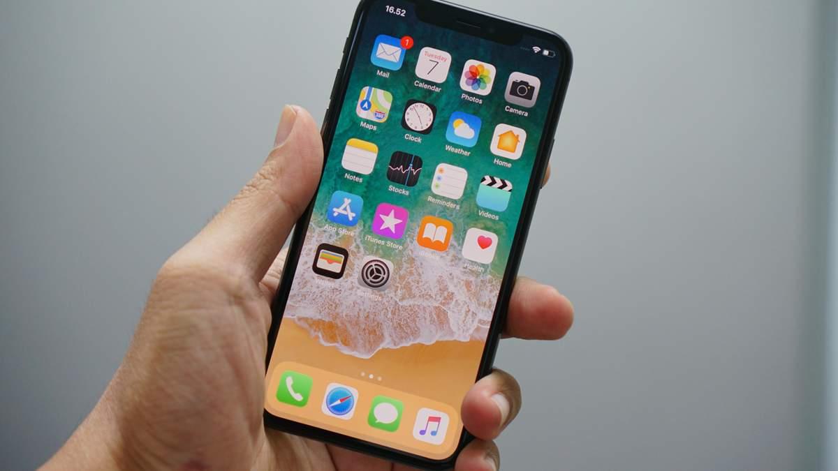 На старих iPhone та iPad перестав працювати FaceTime