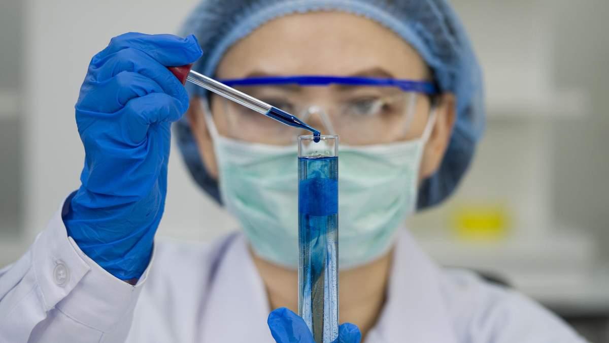 В Івано-Франківську виявили понад 100 випадків коронавірусу на експрес-тестах