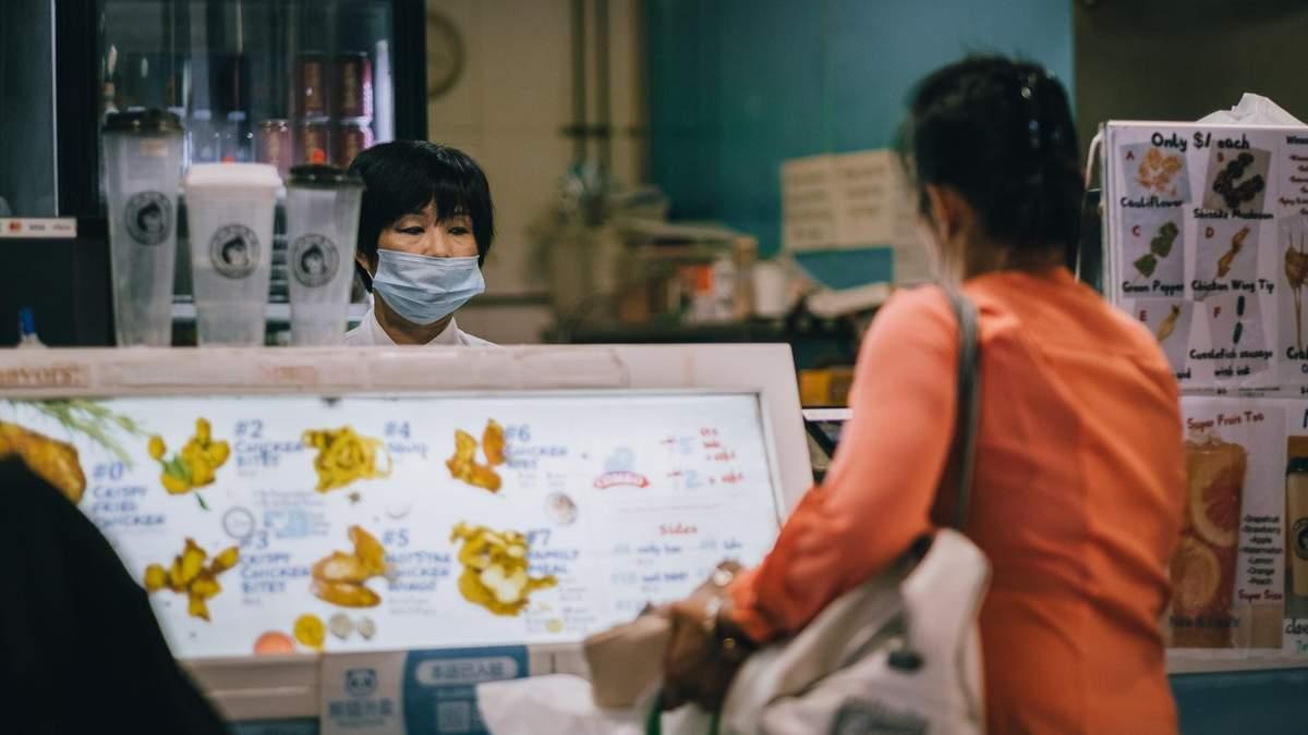 Китай приховує справжні наслідки коронавірусу: США