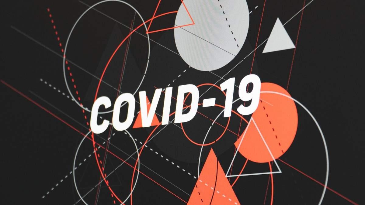 В Україні 897 випадків коронавірусу