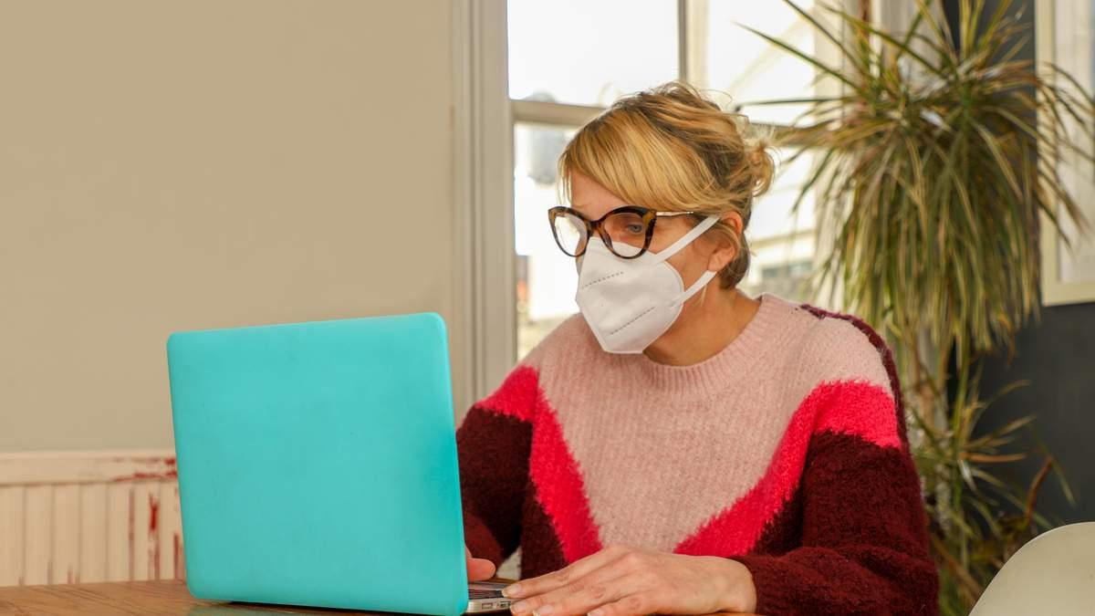 Як безпечно передати продукти близьким в умовах пандемії коронавірусу
