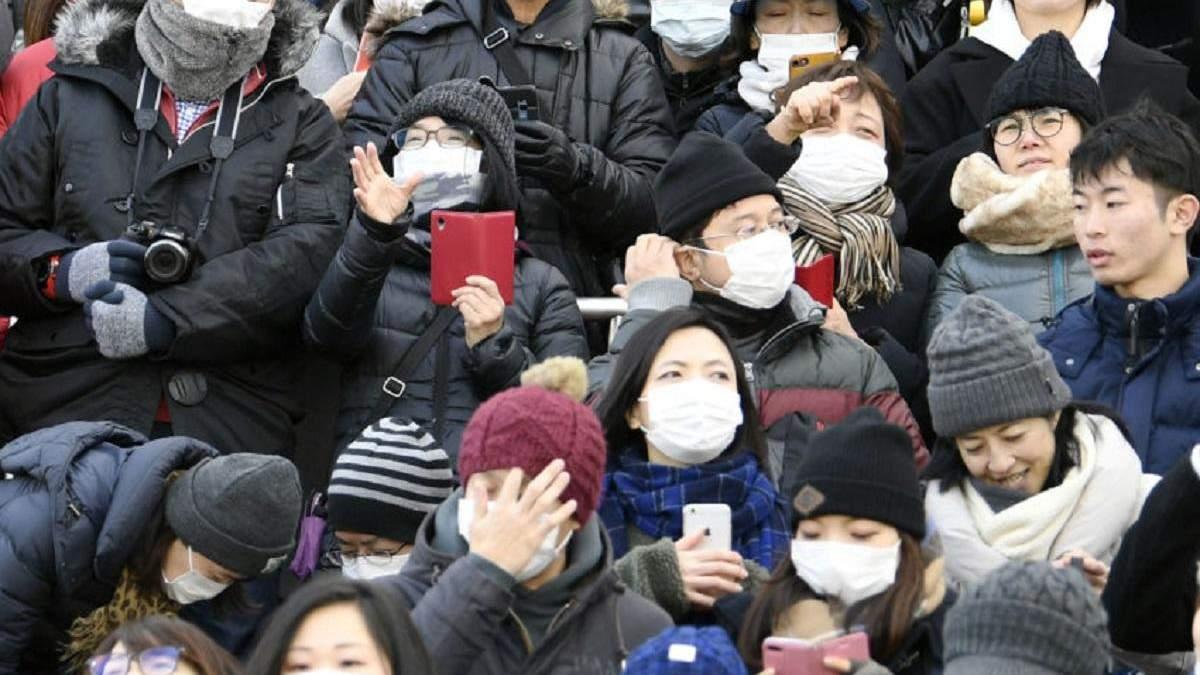 Китай проведе день жалоби за загиблими від коронавірусу