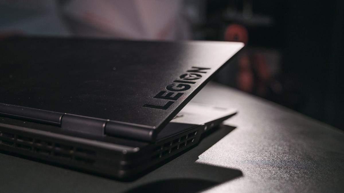 Lenovo обновила линейку геймерских ноутбуков Legion