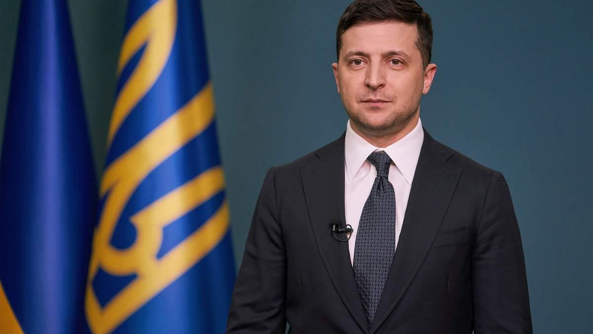 Владимир Зеленский сказал, что больницы на Тернопольщине готовы остановить распространение коронавируса