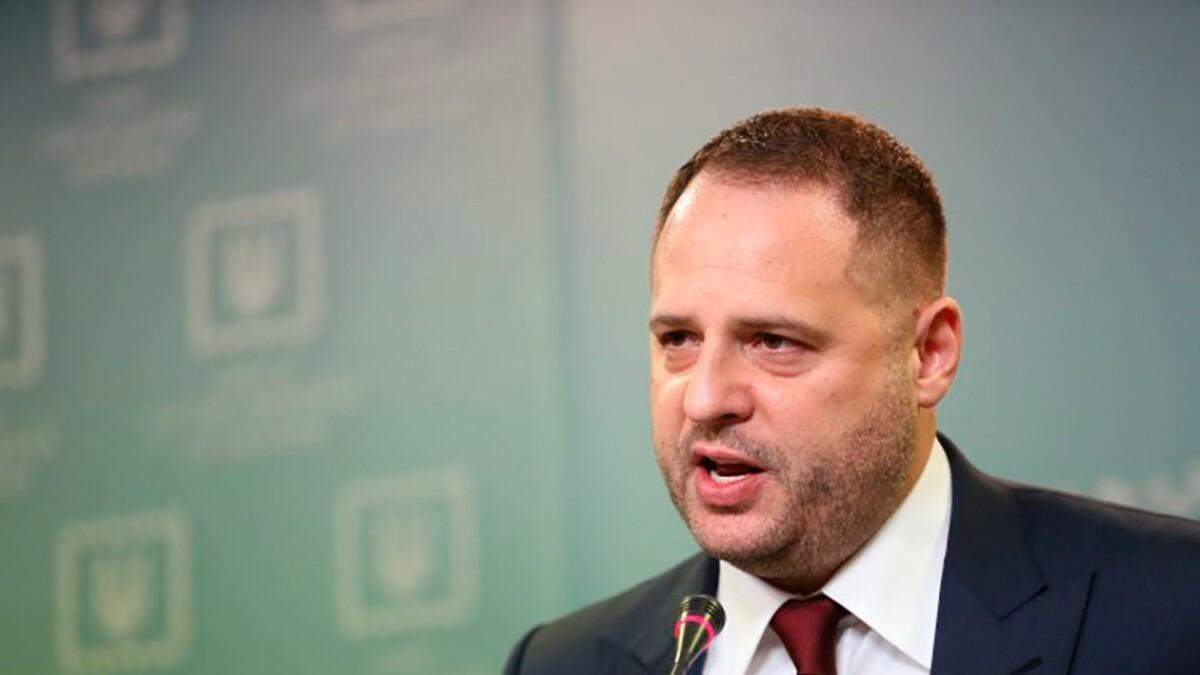 Чому Зеленський не відсторонив Єрмака: Кравчук про скандальні плівки