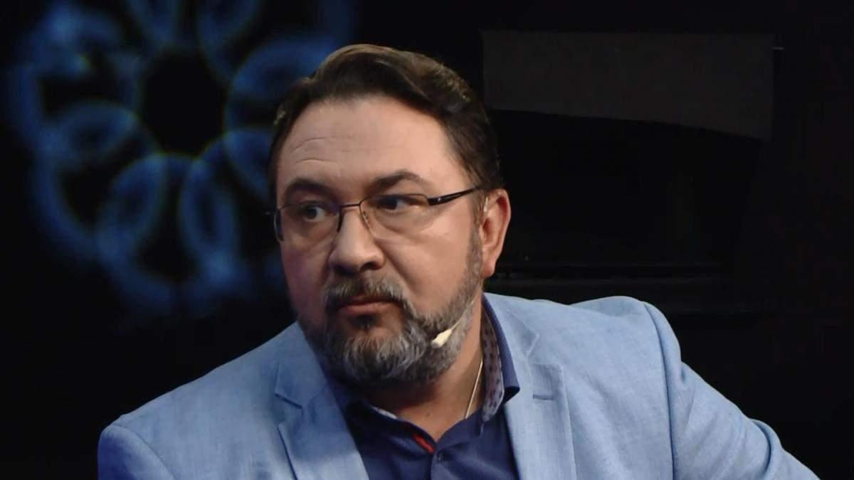 Немає підстав вважати, що Єрмак впливає на слідство, – Потураєв про скандальні плівки