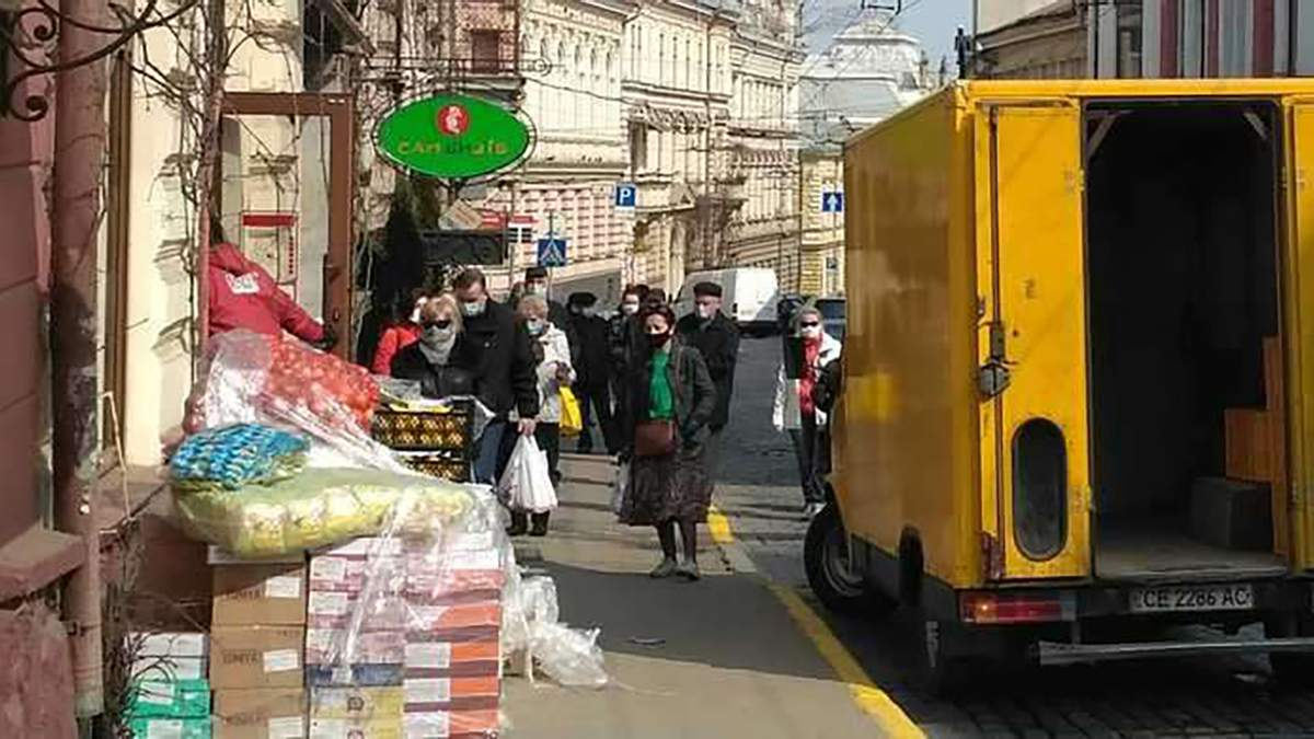 Коронавірус у Чернівецькій області: влада вводить суворі обмеження