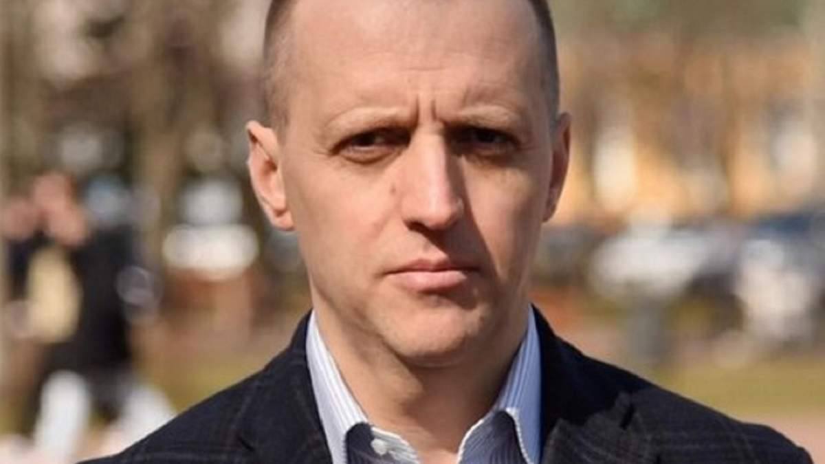 Венедіктова вимагала оголосити підозру активісту Стерненку, – Трепак
