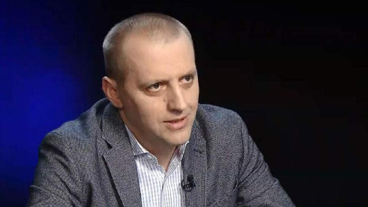 """Трепак о деле Гандзюк: Заказчики и организаторы убийства могут """"накрывать стол"""""""