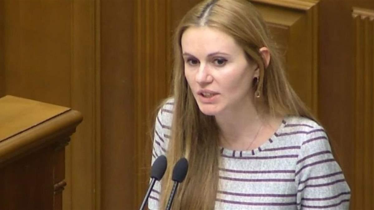 Анна Скороход заявила про новий позитивний тест на COVID-19