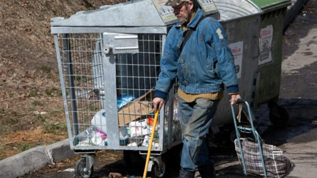 Где в Киеве поселят бездомных во время вспышки коронавируса, – Кличко – 24 канал