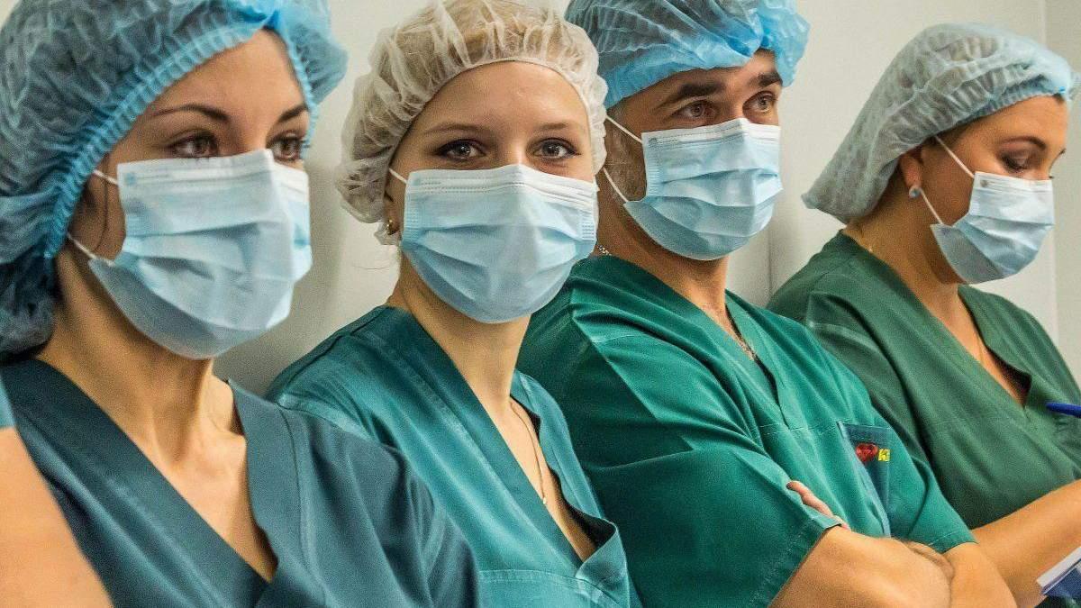 Сервис помогает врачам, заболевшим коронавирусом