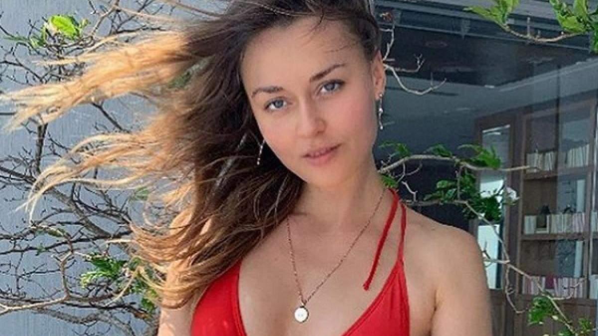 Алина Шелестюк