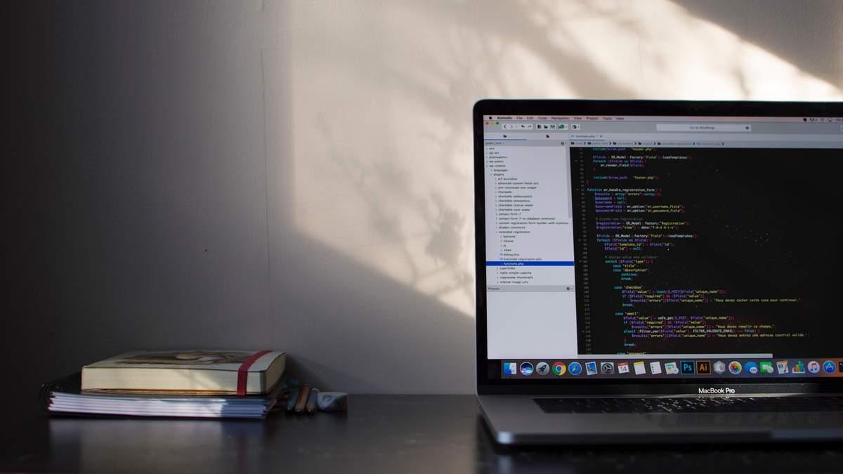 Что такое Cobol и зачем правительству программисты со знанием этого языка