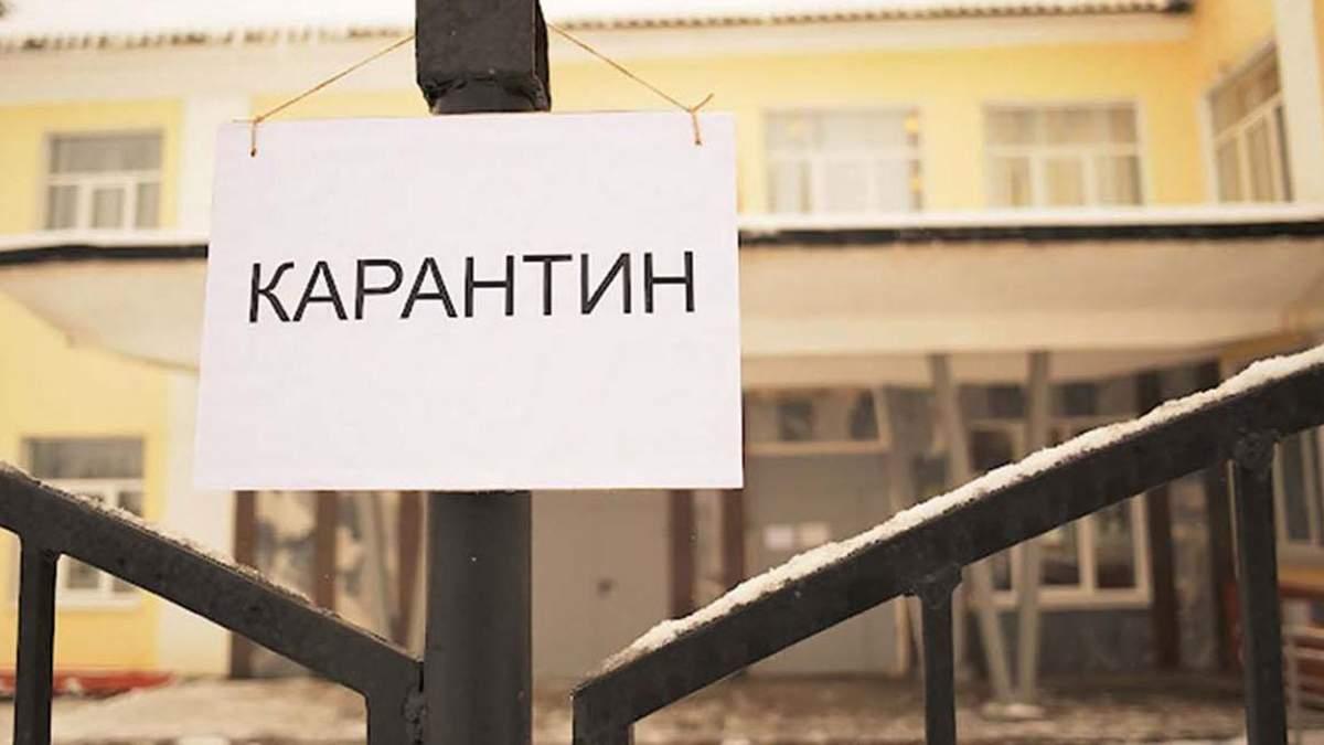 Ослабление карантина в Украине 2020 – как Украина будет выходить из карантина