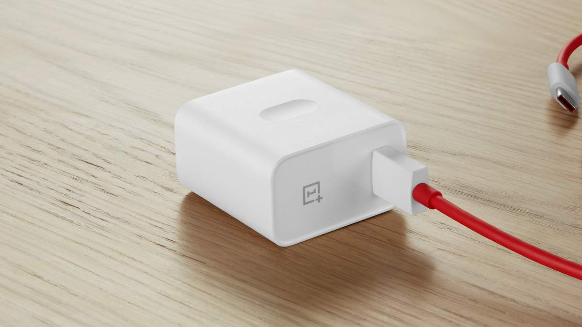 OnePlus Warp Charger: особливості потужної зарядки