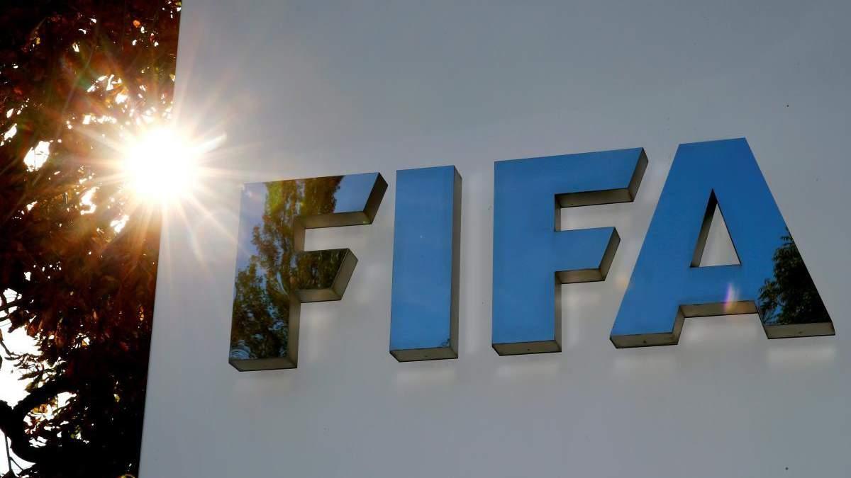 Рішення ФІФА про контракти гравців